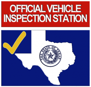 We perform state inspections
