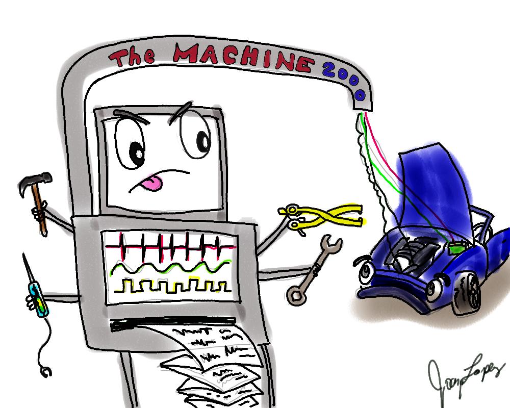 machine2000